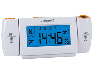 Часы электронные Atlanta ATH-2506Электроника<br><br>