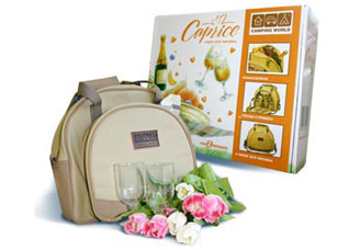 Пикниковый набор в подарочной упаковке Camping World PL-001Товары для пикника<br><br>