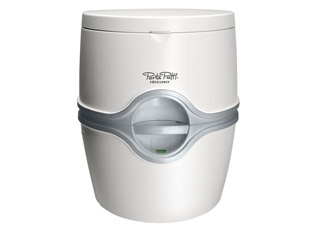 Биотуалет Thetford Porta Potti Excellence White 92301Биотуалеты<br><br>