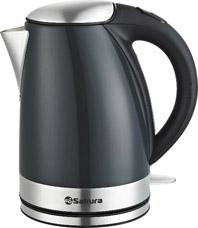 Электрочайник Sakura SA-2118CЧайники и кофеварки<br><br>