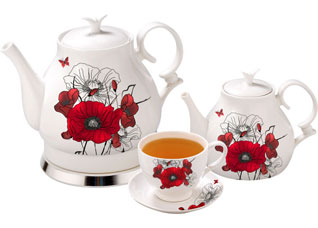 Чайный набор Sakura SA-2906CЧайники и кофеварки<br><br>