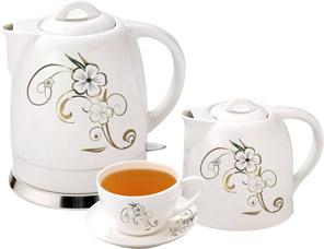 Чайный набор Sakura SA-2907CЧайники и кофеварки<br><br>