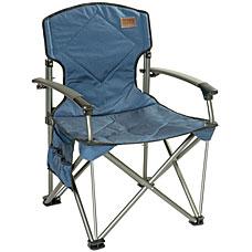 Складное кресло Camping World Dreamer Chair blue PM-004Разное<br><br>
