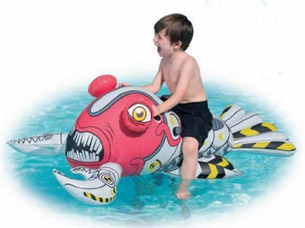 Надувная игрушка Bestway 41086ВНадувные лодки, матрасы, круги<br><br>