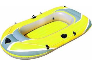 Надувная лодка Bestway 61064BНадувные лодки, матрасы, круги<br><br>