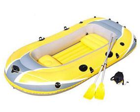 Надувная лодка Bestway 61068BНадувные лодки, матрасы, круги<br><br>