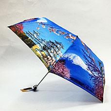 Зонт механический женский Ame Yoke M50-1-3Зонты<br><br>