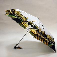 Зонт механический женский Ame Yoke M50-1-4Зонты<br><br>