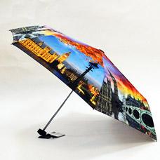 Зонт механический женский Ame Yoke M50-1-5Зонты<br><br>