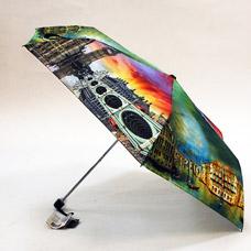 Зонт механический женский Ame Yoke M53-1-4Зонты<br><br>