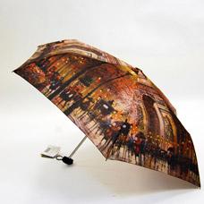Зонт механический женский Ame Yoke ОК50-1Зонты<br><br>