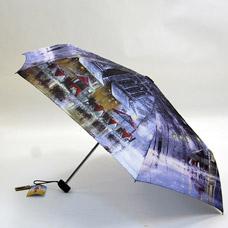 Зонт механический женский Ame Yoke ОК50-3Зонты<br><br>