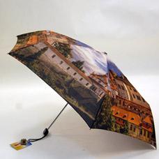 Зонт механический женский Ame Yoke ОК50-4Зонты<br><br>