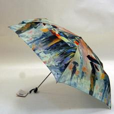 Зонт механический женский Ame Yoke ОК50-5Зонты<br><br>
