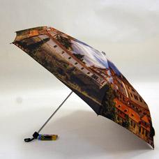 Зонт механический женский Ame Yoke ОК53-2Зонты<br><br>