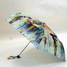 Зонт механический женский Ame Yoke ОК53-4Зонты<br><br>