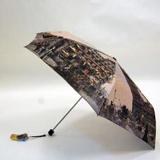 Зонт механический женский Ame Yoke ОК53-5Зонты<br><br>