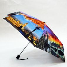 Зонт-автомат женский Ame Yoke ОК54-2-2Зонты<br><br>