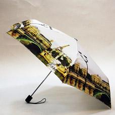 Зонт-автомат женский Ame Yoke ОК54-2-4Зонты<br><br>
