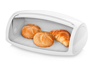 Хлебница 4Food 32 см Tescoma 896510Хранение и упаковка продуктов<br><br>