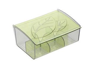 Коробка для чайных пакетиков myDrink Tescoma 308888Организация и уборка кухни<br><br>