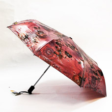 Зонт-автомат женский Ame Yoke OK58-2 термоЗонты<br><br>