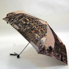 Зонт механический женский Ame Yoke ОК50-2Зонты<br><br>