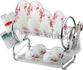 Сушка для посуды Bayerhoff BH-5200Разное<br><br>