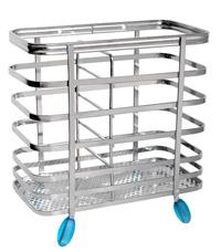 Подставка для столовых приборов Bayerhoff BH-5206Разное<br><br>
