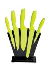 Набор ножей на подставке Bayerhoff BH-5100Ножи<br><br>