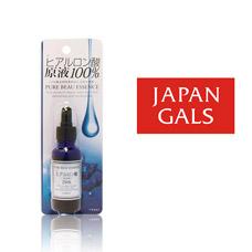 Japan Gals Сыворотка с гиалуроновой кислотой Pure beau essence 25 мл арт. 6228Японская косметика<br><br>