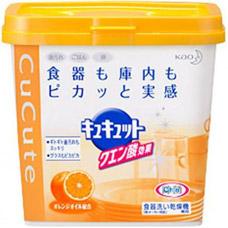 Порошок для посудомоечной машины Cucute Citric Acid Effect Orange oil Box Type 680 гр арт. 25984Бытовая химия<br><br>