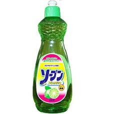 Жидкость для мытья посуды овощей и фруктов Kaneyo свежий лайм 600 мл арт. 201052Бытовая химия<br><br>