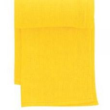 Классическая нейлоновая мочалка Water Color желтая Marna 1шт арт. B438YБытовая химия<br><br>