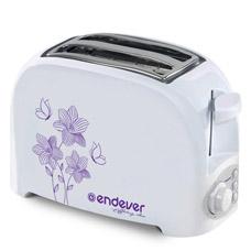 Электрический тостер Endever SkyLine ST-116Тостеры<br><br>