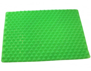 Силиконовый коврик для приготовления пищи Bradex TK 0101Разное<br><br>
