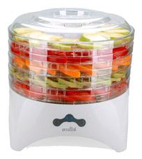 Сушилка для овощей и фруктов Smile FD 993Сушилки для овощей и фруктов<br><br>