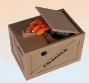 Копилка Чудовище в коробке 8826Сувениры<br><br>