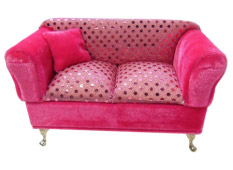 Шкатулка-диван Блеск и роскошь A53-555Полезные вещи для дома<br><br>