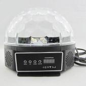 Магический диско-шар EN-024-M1Полезные вещи для дома<br><br>