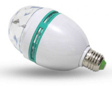 Светодиодная диско-лампа EN-ML02Полезные вещи для дома<br><br>