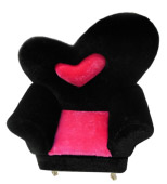 Шкатулка-диван Розовое сердце X11-307HПолезные вещи для дома<br><br>