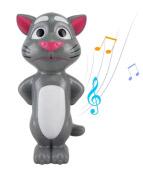 Игрушка - Говорящий кот Том 211Bигрушки<br><br>