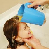 Ковш для мытья головы ребенка SP-001игрушки<br><br>