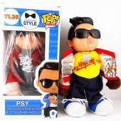 Музыкальная игрушка Gangnam Style TL36игрушки<br><br>