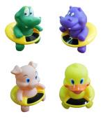 Детская игрушка-термометр для ванной ZW-500игрушки<br><br>
