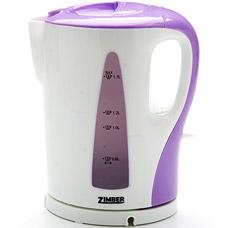Электрочайник Zimber ZM-10862Чайники и кофеварки<br><br>