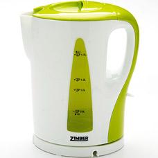 Электрочайник Zimber ZM-10861Чайники и кофеварки<br><br>