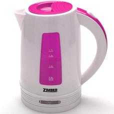 Электрочайник Zimber ZM-10847Чайники и кофеварки<br><br>