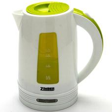 Электрочайник Zimber ZM-10846Чайники и кофеварки<br><br>